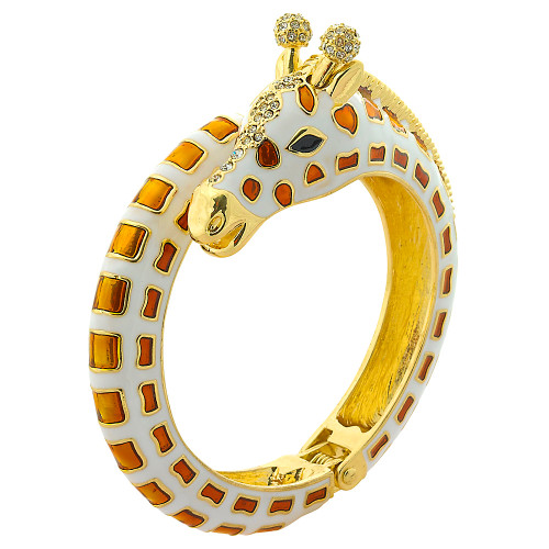 Giraffe Bangle 1