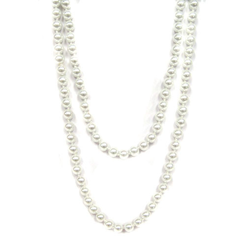 Wrap Around Pearl Strands
