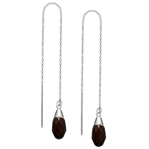 Mocca Crystal Tear Drop