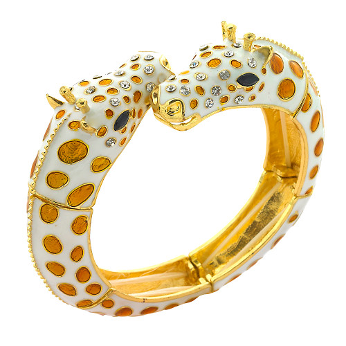 Giraffe Stretch bracelet