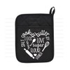 Baking Hearts (4pk) HEAT PRESS TRANSFER