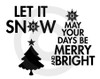 Holiday Trio Digital File