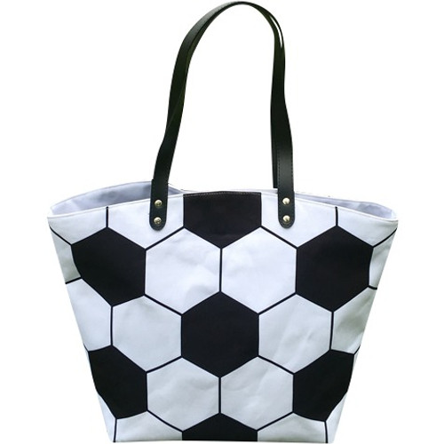 Soccer Ball Tote