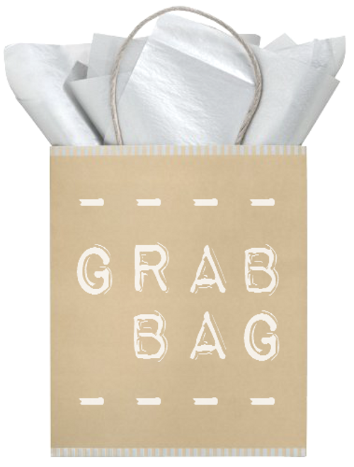 Mystery Grab Bag (Jewelry & Accessories)