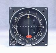 IND-350 GPS / VOR / LOC Indicator Closeup