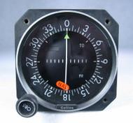 IND-350A GPS / VOR / LOC Indicator Closeup
