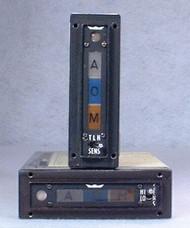 KR-21 Marker Beacon Receiver Closeup