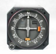 MD200-306 GPS / VOR / LOC / Glideslope Indicator Closeup