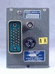 ARC(Cessna) R-443B Remote Glideslope Receiver Closeup