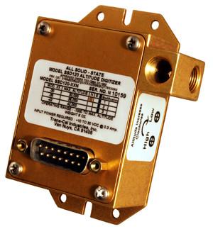 SSD-120 Blind Encoder Brochure