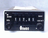 TN-200 NAV Receiver Closeup