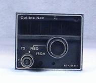 VIR-351 NAV Receiver Closeup
