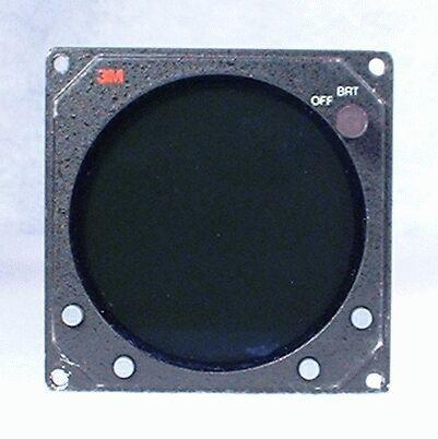 WX-1000E Stormscope Closeup