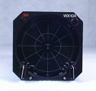 WX-10A Stormscope Closeup