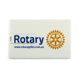 Rotary 8GB USB