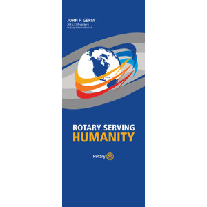 Rotary 2016-17 Theme Pull-up Banner