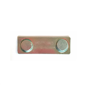 Replacement Dinner Badge Magnetic Strip