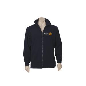 Rotary Men's Polar Fleece Jacket