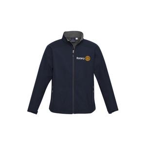 Rotary Men's Geneva Jacket