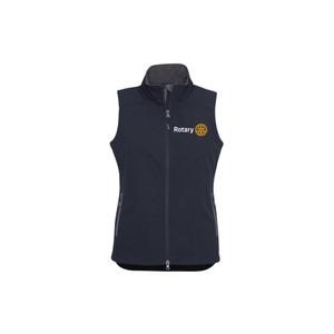 Rotary Ladies Geneva Vest