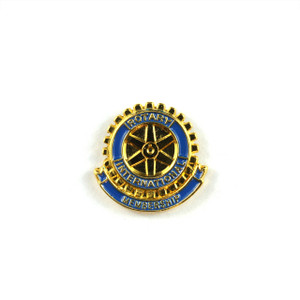 Rotary Director Membership Lapel Pin
