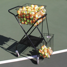 Mini Coach's Cart