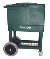 Courtserve Teaching Cart