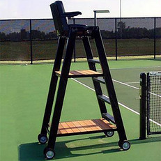 Merritt Classic Umpire Chair