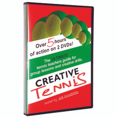 Creative Tennis