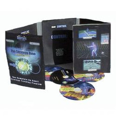 Nick Bollettieri - Strategy Zone 4 Core DVD Set