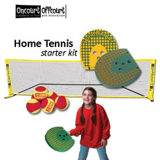 Home Tennis Starter Kit