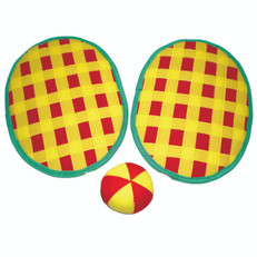 Quick Starter Racquets