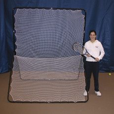 Rebounder Replacement Net