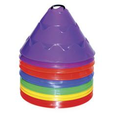 Wave Cones - Set of 12