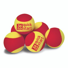 """""""Quick Start 36"""" Foam Balls"""