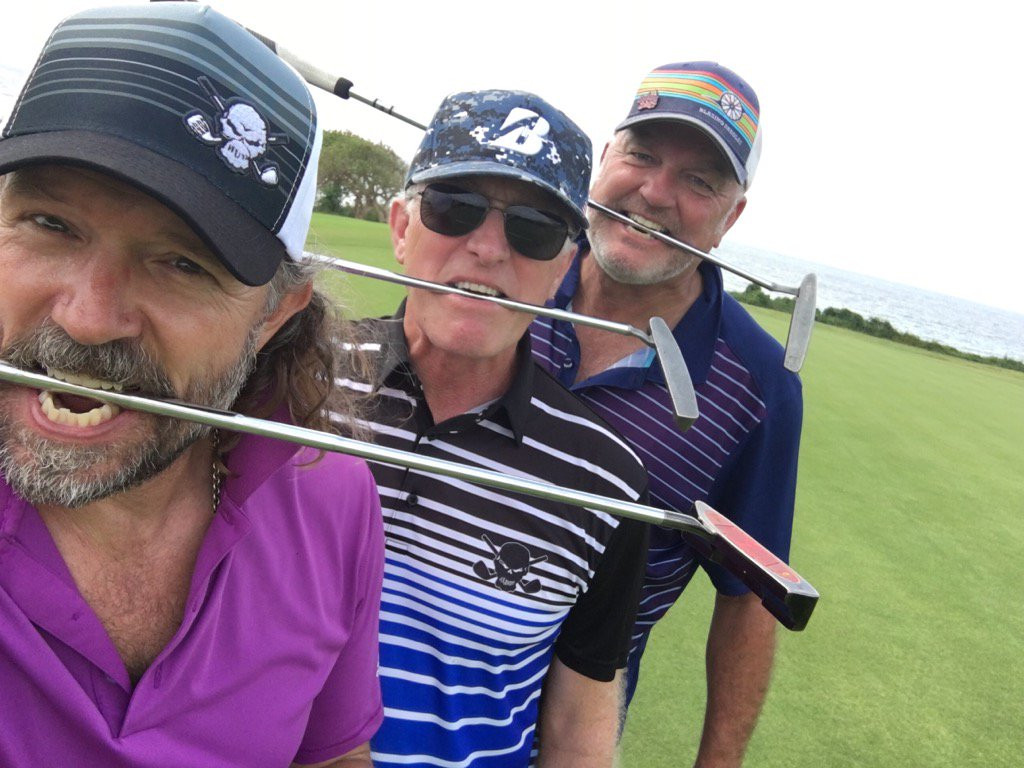Tattoo Golf Photo Contest