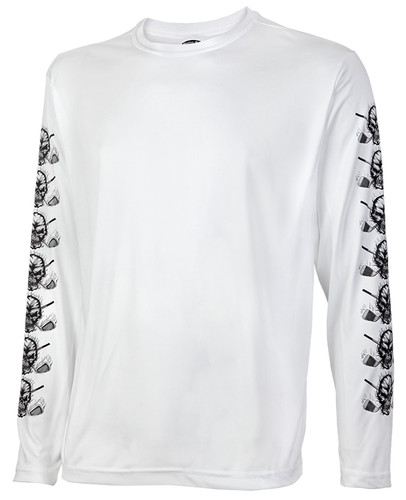 Under-Layer Long Sleeve (White)