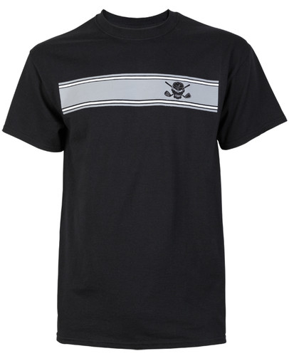 Clubhouse Performance T-Shirt (Black)