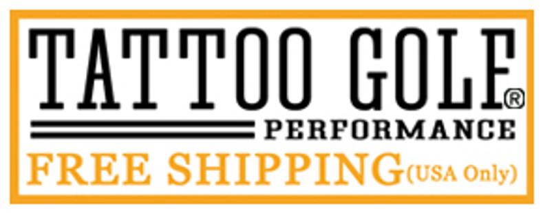Tattoo Golf Apparel