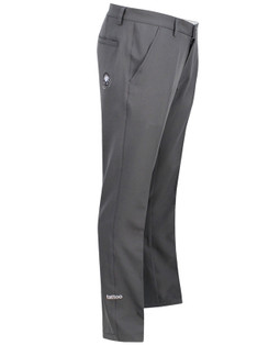 Pro Cool Technology for a super-cool and comfortable fit & feel.   Go from the course to the clubs with these performance golf pants.   Also available in light grey and multi-color skulls.