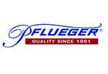 Pflueger Brand Fishing Reels
