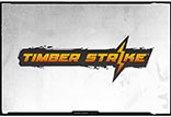 Timber Strike Brand Blinds