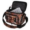 The X-plorer Fishing Tackle Bag, open