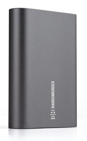 Quick Charge 2.0 Battery Pack
