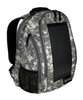 The Eclipse Solar Backpack, Camo