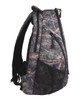 The Eclipse Solar Backpack, True Timber Camo, side