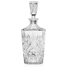 BIRMINGHAM SPIRITS DECANTER