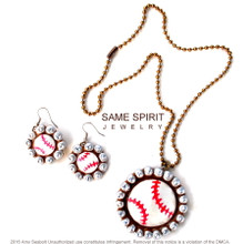 EARRINGS - SPORT - choose your sport