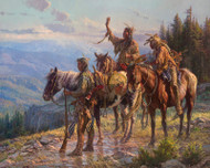 Reverence by Martin Grelle