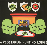 A Vegetarian Hunting Lodge